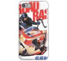 Road Rash - Sega Genesis  iPhone Case/Skin
