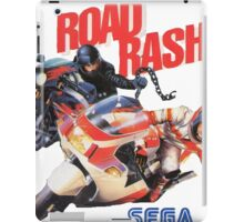 Road Rash - Sega Genesis  iPad Case/Skin