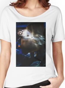 Bottom Of A Ray Fish Women's Relaxed Fit T-Shirt