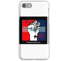 Challenge Corruption iPhone Case/Skin