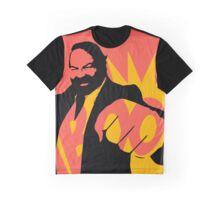 Bud Spencer - Boom Graphic T-Shirt