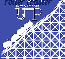 Roller Coaster by whoviandrea