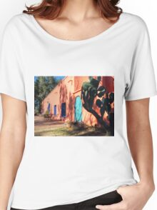 Colors Of The Desert Southwest Women's Relaxed Fit T-Shirt