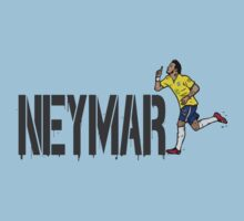 Neymar  Kids Clothes