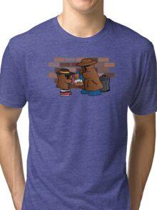 Dealers Tri-blend T-Shirt