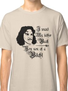 I Want My father Back Classic T-Shirt