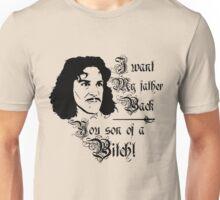 I Want My father Back Unisex T-Shirt