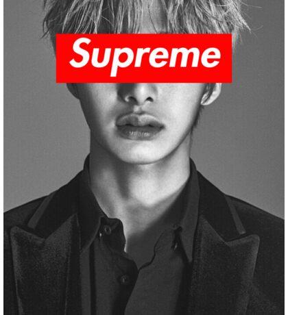 Hyungwon Sticker
