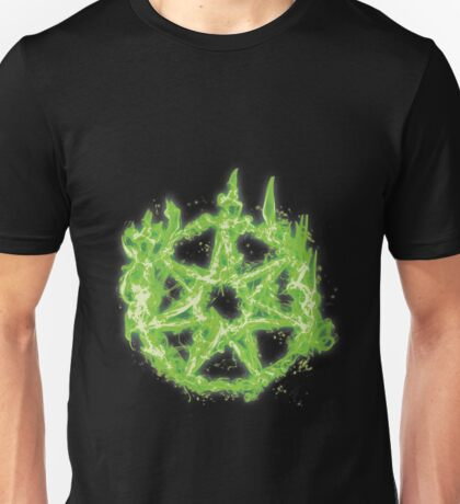 Faith of the Seven Burnt in Wildfire  Unisex T-Shirt