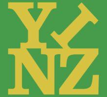 Yinz Kids Clothes