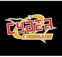 Cyber Command - Carousel of Progress Photographic Print