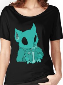 Pig In A Jacket Women's Relaxed Fit T-Shirt