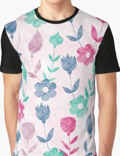 Lovely Pattern II Graphic T-Shirt