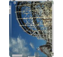 The Cyclone - Coney Island iPad Case/Skin