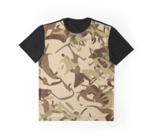 Abstract Camo_4 Graphic T-Shirt