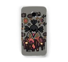 All is lost, hyperpoultry's wrath prevails Samsung Galaxy Case/Skin