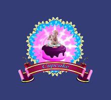 Angel Cupcake V2 Unisex T-Shirt