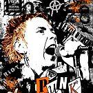 Punk by Abby Hope Skinner