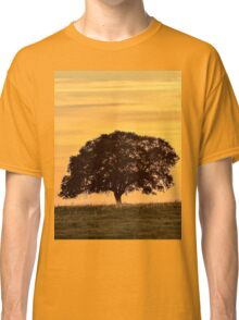 Lonely tree Classic T-Shirt