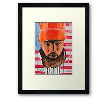 Stalley Framed Print
