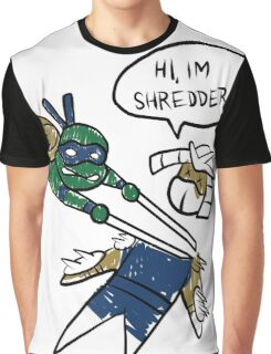 Have You Seen This Dude? Graphic T-Shirt