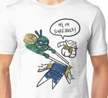Have You Seen This Dude? Unisex T-Shirt