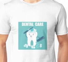 Dental Care Unisex T-Shirt