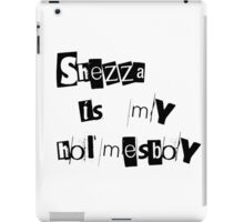 Shezza iPad Case/Skin