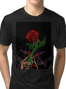 The Enchanted Tri-blend T-Shirt