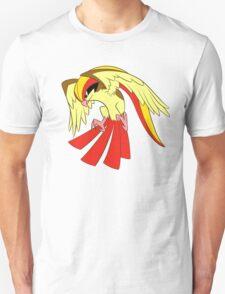 Pidgeot Colored Version T-Shirt