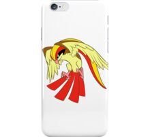 Pidgeot Colored Version iPhone Case/Skin