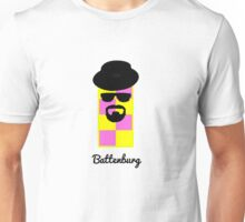 Battenburg - Breaking Bad Unisex T-Shirt