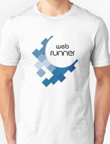 runner web T-Shirt