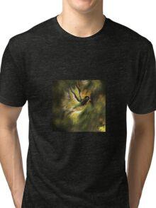 Dove Design Tri-blend T-Shirt
