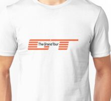 The Grand Tour Unisex T-Shirt