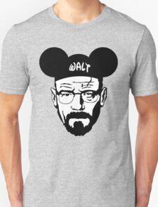 WALT MOUSE EARS Unisex T-Shirt