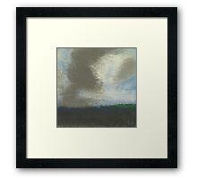 Impressionist Brecon Framed Print