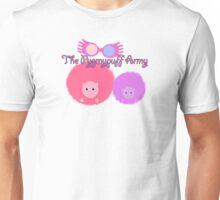 Pygmypuff Army - the Luna diaries Unisex T-Shirt