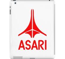 ASARI iPad Case/Skin