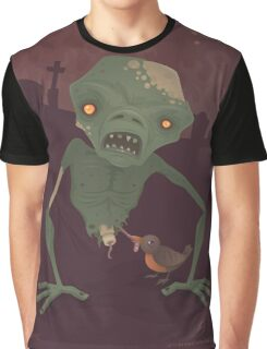 Sickly Graphic T-Shirt
