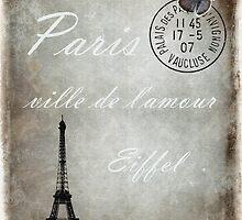 Jaime la France 2 by shalisa