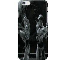 Halo - New and Old iPhone Case/Skin