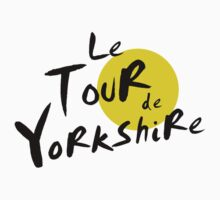 Le Tour de Yorkshire by Andy Farr