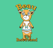 Beau is my Best Friend! by joystick