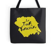 Le Tour de Yorkshire 2 Tote Bag