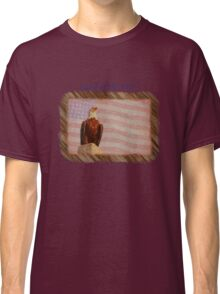 Land of the Free Classic T-Shirt