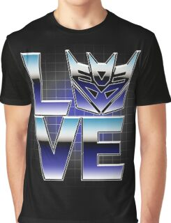 LOVECONS Graphic T-Shirt