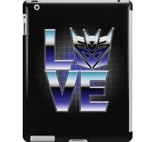 LOVECONS iPad Case/Skin