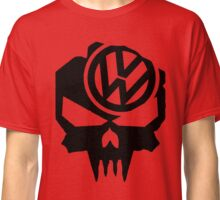 VW till death Classic T-Shirt