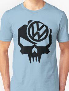 VW till death Unisex T-Shirt